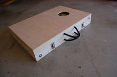 folding corn hole boards | The Cornhole Game Player's Community