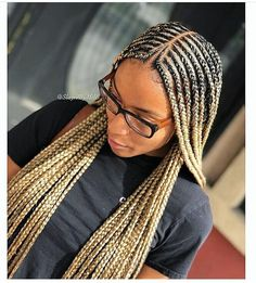 Female cornrow styles beautiful pictures of an amazing braided hairstyles correct kid big cornrows braids big cornrows braids big cornrows braids full lace wig braided box braids wig custom wig braided wig jumbo braids cornrow braids wig Box Braids Hairstyles, Kids Braided Hairstyles, My Hairstyle, Girl Hairstyles, Goddess Hairstyles, Popular Hairstyles, African Hairstyles, Short Box Braids, Blonde Box Braids