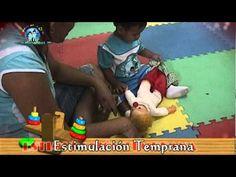 ESTIMULACION TEMPRANA PARA NIÑOS DE 1 AÑO CONTROL DE ESFINTERES- MISS L...