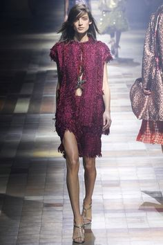 Lanvin Spring 2014 RTW - Runway Photos - Fashion Week - Runway, Fashion Shows and Collections - Vogue