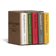 Match Book Set Brighten up your restricted reading section with our special edition banned books match book set, featuring titles Slaughterhouse-Five, The Adventures of Tom Sawyer, Black Beauty, Fahrenheit 451 and Song of Solomon.