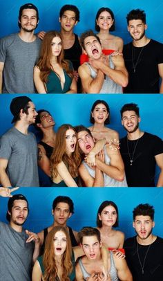 why can't i be friends with them? Teen Wolf Memes, Teen Wolf Actors, Teen Wolf Quotes, Teen Wolf Funny, Teen Wolf Cast, Stiles Teen Wolf, Teen Wolf Boys, Teen Wolf Dylan, Cody Christian