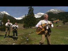 4 Tiroler Buam - Verliebt in die Heimat