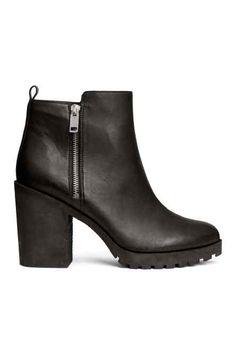 Bottines de hauteur cheville Shoes 2060a1b635d