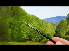 (134) Paint Trees - The Three Step Process | Episode 190 - YouTube Oil Painting Tips, Painting Lessons, Painting & Drawing, Michael James Smith, Pattern Art, Art Patterns, Drawing Skills, Online Painting, Tree Oil