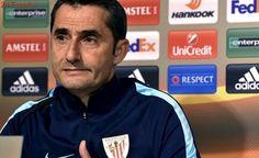 Valverde sigue sin desvelar su futuro ante los rumores que le sitúan en el Barça
