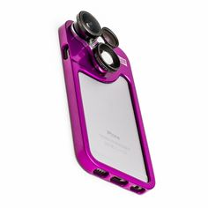 The only 5-in-1 Case Lens Solution for the iPhone. Never take a bad photo again! http://www.izzigadgets.com/store/izzi-remix