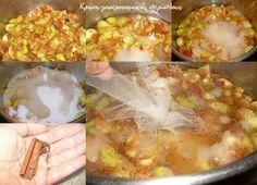 μαρμελαδα συκο Shrimp, Deserts, Meat, Vegetables, Food, Gardening, Essen, Lawn And Garden, Postres