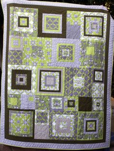 Free Range Quilting - Custom Long Arm Quilting - Modern Quilts for the Cancer SupportCommunity