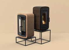 Cork-based product designs that show why this sustainable material is trending! Design Thinking, Steam Radiators, Barbecue Design, Cork Wood, Salamander, Storage Chair, Yanko Design, Design Design, Ideas