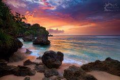 Bali, Indonésie © Jesse Estes