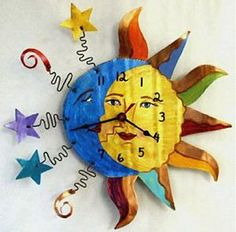 The sun and the moon fondaluu Pinterest Moon Star and Moon art