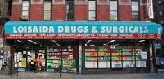 Loisaida Drugs & Surgicals