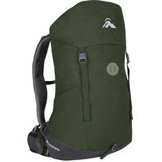 Macpac Weka 30 day pack