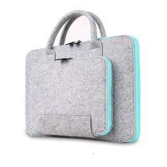 College Students Business People Office Work Laptop Bag Alphabet Health H 15-15.4 Inch Laptop Case Briefcase Messenger Shoulder Bag for Men Women