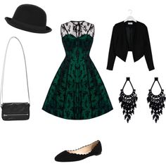 A fashion look from October 2014 featuring Closet blazers, Fabio Rusconi flats and Vero Moda clutches. Browse and shop related looks.