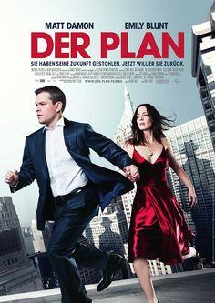 Poster zum Film: Plan, Der