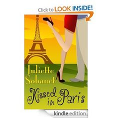 Kissed in Paris ~ This book had me coming back every night and not wanting to put it down! Lots of drama, romance and suspense! You find yourself wanting to yell at her to follow her heart, and you find yourself comparing yourself to her. Warms your heart and you go to bed smiling! A must read!!!