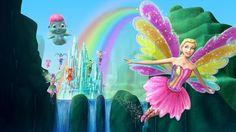 Barbie Fairytopia Magic of the Rainbow Official Stills 14