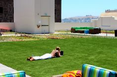 Best Startup Offices In San Francisco 2012: Twitter's Roof