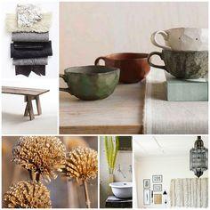 WABI SABI - simple, organic living from a Scandinavian Perspective.: TrendSpotting