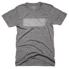 Falling Down Athletic Grey (Men's)