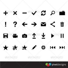 Metro Framework icons  #GraphicRiver         28 Metro framework icons with Windows Phone 7.   Info: 100% vector, editable, including Ai & EPS .     Created: 27March12 GraphicsFilesIncluded: VectorEPS #AIIllustrator Layered: Yes MinimumAdobeCSVersion: CS Tags: framework #icons #metro #metroicon #windowsphone #wp7