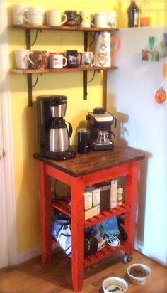 coffee station - Pesquisa Google