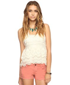 I want this top!