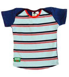 Pipeline Shortsleeve T Shirt, Oishi-m Clothing for Kids, Spring 2014, www.oishi-m.com