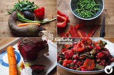 SALÁT S ČERVENOU ŘEPOU Beef, Food, Meat, Eten, Ox, Ground Beef, Meals, Steak, Diet