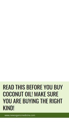 Read This Before You Buy Coconut Oil! Make Sure You Are Buying The Right Kind! Health Benefits, Health Tips, Health And Wellness, Health Care, Natural Teething Remedies, Natural Cold Remedies, Herbal Cure, Herbal Remedies