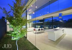 Breust Residence by JUO