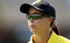 Welcome to Sport Theatre: Australian women's cricketer banned for betting on...