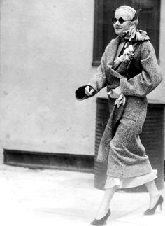 Jean Harlow, 1930s