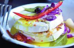 Prague Must Eats- Pickled Cheese. Eggs, Cheese, Breakfast, Cake, Food, Prague, Wanderlust, Morning Coffee, Kuchen