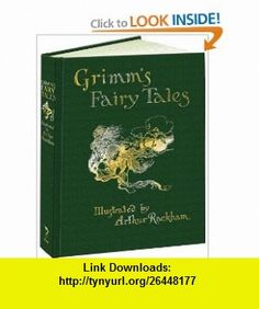 Grimms Fairy Tales (Calla Editions) (9781606600108) Jacob and Wilhelm Grimm, Arthur Rackham , ISBN-10: 1606600109  , ISBN-13: 978-1606600108 ,  , tutorials , pdf , ebook , torrent , downloads , rapidshare , filesonic , hotfile , megaupload , fileserve