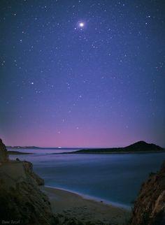 """""""Seaside Planet"""" by Tunc Tezel (TWAN)"""