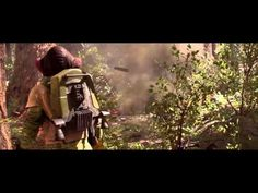 """Official """"STAR WARS: Battlefront"""" Trailer from Star Wars Celebration 2015"""