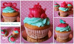 Miss Blueberrymuffin's kitchen