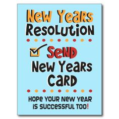>>>Smart Deals for          	Funny New Years Resolution - New Year Humor Cards Post Card           	Funny New Years Resolution - New Year Humor Cards Post Card in each seller & make purchase online for cheap. Choose the best price and best promotion as you thing Secure Checkout you can trust Buy...Cleck See More >>> http://www.zazzle.com/funny_new_years_resolution_new_year_humor_cards_postcard-239952971862346097?rf=238627982471231924&zbar=1&tc=terrest