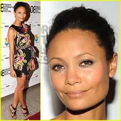 More Thandie Naturally Youthful Glow
