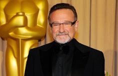 Oscar-winning actor Robin Williams died on Monday, Aug. 11.