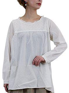 【ブラウス】リジェイ Re-J ダブルカーゼシャツ 大きいサイズ - https://ladysfashion.click/items/121346
