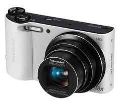 Samsung Wb150f Blanco