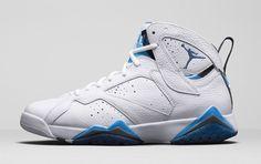 3a15c0ccda2 Air Jordan 7 Retro