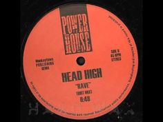/ Head High - Do It Yourself / Rave (Dirt Mix) Label: Power House - PH 303 Format: Vinyl, Country: Germany Released: May 2012 Genre: Electronic Style. Planetary Assault Systems, Rave, Mix Cd, Berghain, Diy Chandelier, Music Love, You Youtube, Electronic Music, Vinyl