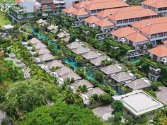 Hotel INAYA Putri Bali  Kawasan Wisata Nusa Dua, Lot S3