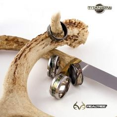 realtree camo rings - 2012 new style