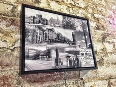 Get a free floating frame montage canvas print by entering online